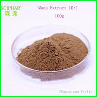 Wholesale ISO QS g Maca powder Maca powder Male erectile