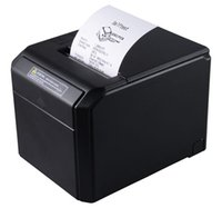 Wholesale Gprinter Thermal Receipt Printer GP U80300I with USB Parallel Interface Support D barcode printing Support Windows Linux OPOS system