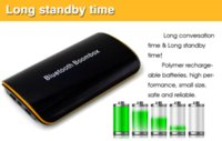Wholesale Wireless Stereo Bluetooth EDR Receiver Audio Music Box with Mic mm RCA for Speaker Car AUX Home Audio System Devices