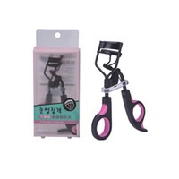 Wholesale Byfunme D Wide curling eyelash curler Beauty make up tools fashion new hot on sale