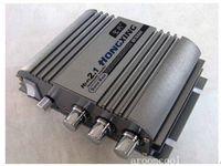 Wholesale HX168HA W W Super Bass HiFi Stereo Audio Car Amplifier Auto Sound Enlarger car amplifier digital