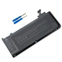 Wholesale NEW Laptop Battery for Apple MacBook Pro quot inch A1278 A1322 Early Mid Late A A