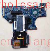 Wholesale Laptop motherboard for DELL E4300 motherboard Used100 Tested