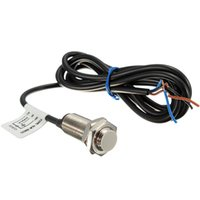 Wholesale Hot Sale NJK C Hall Sensor Proximity Switch NPN wires Normally Open Type Best Price