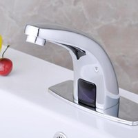 Wholesale Leading face fashion household single type copper faucet cold comfort