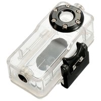 Wholesale High Quality Water Waterproof Protective Box Case Cover Deep M For Mini DV DVR Digital Camera MD80