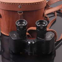 Wholesale Hunting Scopes Optics Russia X24 High power high definition Binoculars Full Metal telescope Glimmer Night Vision