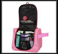 beauty box japan - New Fashion Portable Waterproof Women Makeup Bag Make Up Storage Organizer Box Beauty Case Travel Pouch Zebra BB
