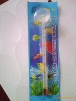 Wholesale The supply of white sucker rod aquarium thermometer aquarium thermometer quality assurance large quantity