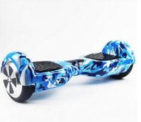 Wholesale 2016 New Cool Electric Scooter Hoverboard Unicycle Smart wheel Skateboard Drift Wheels Self Balancing Scooter ups shipping