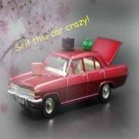 admiral red - THE TOYS DINKY TOYS OPEL quot ADMIRAL quot the car model
