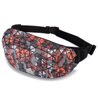 Wholesale new Unisex Outdoor Sports Phone Coin Purse Multifunctional Casual Waist Belt Travel Hiking Running Fanny Pack Bag waist bags
