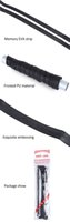 Wholesale LYDOO Frosted Badminton Overgrips Stripy Sweatband Racket Band