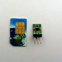 Wholesale mini in DC DC Step Down Step Up Converter V V to V Power for Wifi Bluetooth ESP8266 HC CC1101 LED Module
