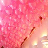 balloon wheels - 2015 New latex metallic air balloons round colorful balloon balloon funny balloon wheel