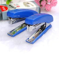 Wholesale Office Supplies Staplers For Teachers and Students Fit Staples FedEx or DHL