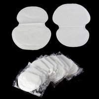 Wholesale Underarm Armpit Sweat Pads Absorbing for Women Clothing Dress H2010170