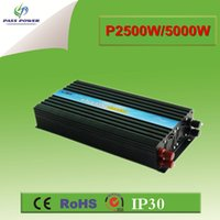 air conditioner watts - Solar Air Conditioner inverter watt inversor de onda sinusoidal pura W conversor de v para v