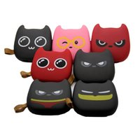 Cheap New Lovely Cat Mobile Power Bank 12000mah Powerbank Portable Charger External Battery Phone Charger Cartoon Backup Power New