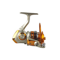 bait reel - 10BB Speed Ratio Saltwater Spinning Wheel Trolling Spinning EF1000 Ocean Sea Boat Ice Fishing Tackle Reel Hot