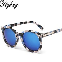 amber flower - New Fashion Women Sunglasses Bag Flower Arrow Color Film Brand Designer Sunglasses Colors Choice L