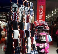 Wholesale 2015 High quality environmental protection paper rattan racks ring scarf scarf hanger frame