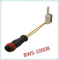 Wholesale Disc Brake Pad Wear Sensor Front OEM for Mercedes Benz C230 Front PEX WK596 Wire Length mm