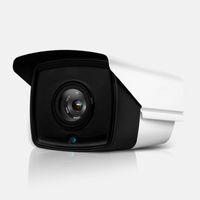Wholesale AHD Outdoor Monitoring Bullet Camera HD line P Infrared Night Vision Waterproof Analog Coaxial Probe TVL