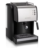 aluminum cans machine - espresso machine domestic commercial pressure steam can be used to make Coffee Makers