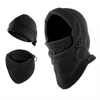adult ski camps - And Retail Sports Outdoor Camping Hiking Hat Survival Kit Knife Card Winter Ski Mask Beanie