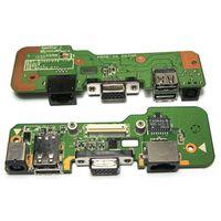 Wholesale Genuine I O Board DC POWER JACK USB AQ20 For DELL INSPIRON