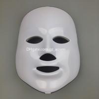 Wholesale Brand New PDT LED Photodynamic Facial Mask Home Use Beauty Instrument Anti acne LED Skin Rejuvenation Photodynamic