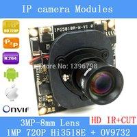 abs ip camera - 1 P Onvif IP Camera P HD upgrade IP Cam HI3518E OV9732 MP IR Outdoor ABS Platices CCTV Security System