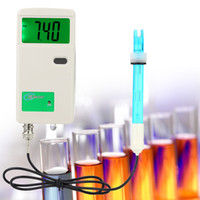 aqua salt - pH Meter Drinking Water Quality Analyzer aqua medidor de pH Meter test Acidometer aquarium Water Quality salt water pool tester