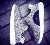 Wholesale Hot sell Yeezy boost Running shoes Classic Yeezys Low Kanye West Athletic Boots Ankle Boots Low cut Shoes Sports running shoes