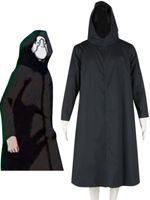 Wholesale Naruto Anbu Group Anime Cosplay Costume