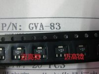 amplifier ghz - 100 New Original GVA GVA V83 Monolithic Amplifier DC GHz SMD