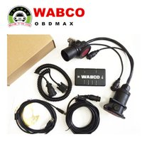benz trailer - WABCO DIAGNOSTIC KIT WDI Trailer and Truck Diagnostic supports WABCO system professional diagnostic WABCO