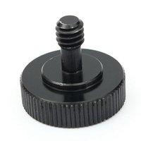 best kindle - 1 Male to Female Screw Adapter For Camera Tripod L Type Bracket Stand Holder Hot Sale Best Promotion
