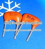 Wholesale Ceramic Resonators ZTA ZTA3 M ZTA3 MHZ ZTA3 M MHZ P DIP