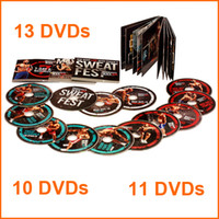 Wholesale 2016 Max DVD Maker Tool Package Best MAX30 Workout DVD with DVDs DVDs DVDs craziest minutes Yoga exercise Fitness Videos