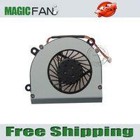 amd athlon fan - New Original CPU FAN FOR MSI GE620 CR650 FX600 FX610 FX603 FX620 E33 F05 PAAD06010SM cpu fan amd athlon