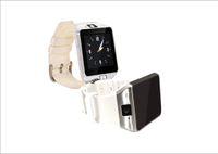 Wholesale DZ09 Smart Watch Dz09 Watches Wrisbrand Android iPhone Watch Smart SIM Intelligent Mobile Phone Sleep State VS U8 Smart watch