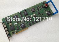 barco video - Industrial equipment board barco Dr Seuffert PCI Video Wall Card FRG
