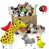 air walker balloons - Your Own Pet Balloons Walking Animal Balloon Pets Air Walkers Balloon Huge Balloon Many Styles