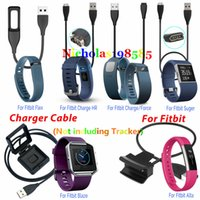 Wholesale Magnetic USB Power Charger Charging Charge Cable Cord For Fitbit Flex Wireless Wristband Bracelet VS Fitbit Force One Surge Alta Blaze Cable