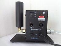 Wholesale professional stage CO2 jet machine DMX control co2 gas spray machine with m hose v v