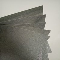 arts productions - Sliver glitter paper x12 inch decor kids room wedding household high quality production of China