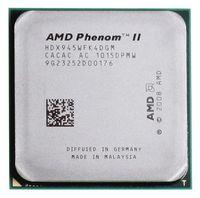 amd phenom - Frete Grátis Para AMD Phenom II X4 Ghz Processador Quad Core Soquete AM3 L3 MB pin cpu