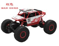 battery charger atv - ATV ABS material buggy brinquedos truggy battery charging electric car remote control radio Vehicles